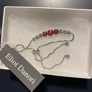 Eliot Danori pink bracelet